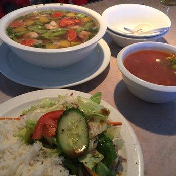 C & U Vietnamese Restaurant - 10 Reviews - Vietnamese ...