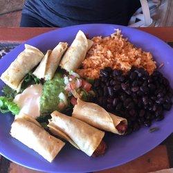 Photo Of Vivas Santa Cruz Ca United States En Flautas