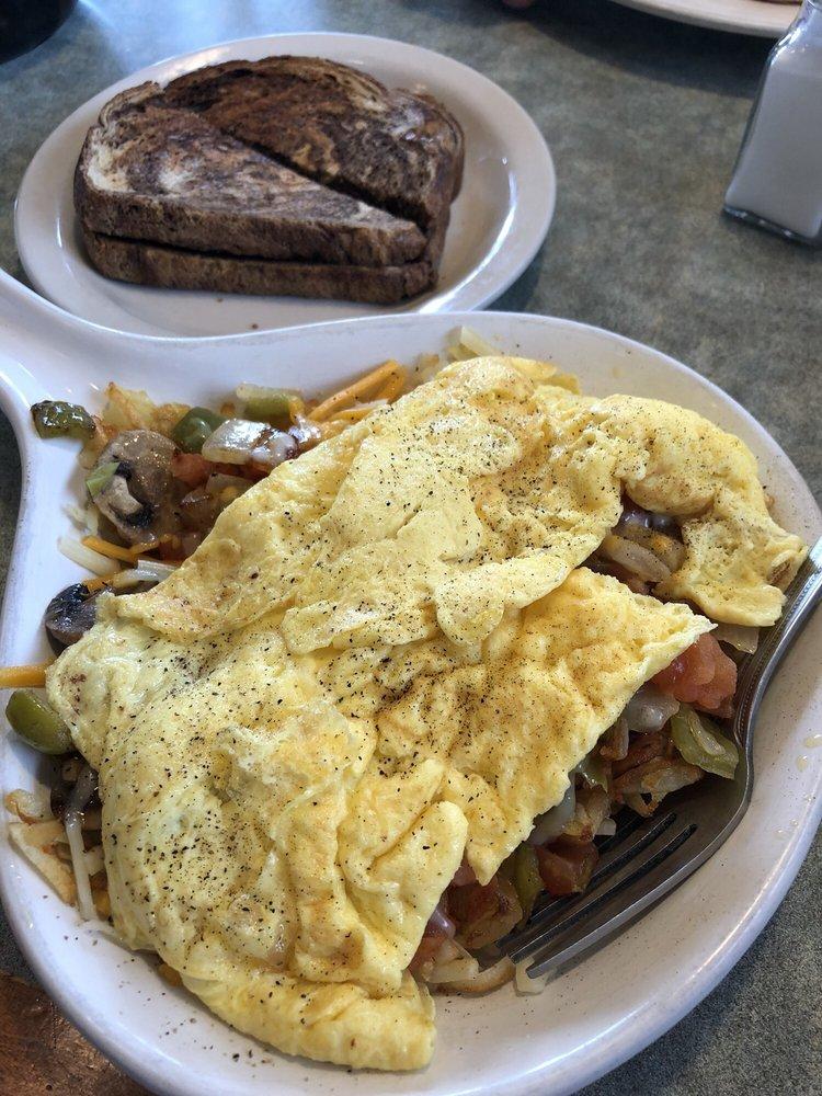 Our Place Cafe: St. Croix Falls, WI