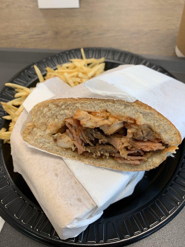 La Bahia Bakery: 214 E Bears Ave, Tampa, FL