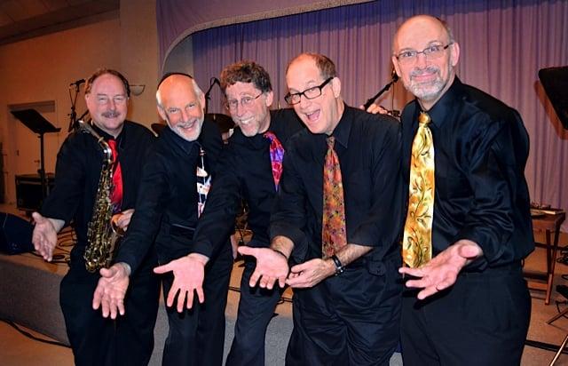 The Mark Novak Band
