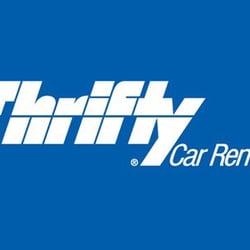 Thrifty rental car atlanta