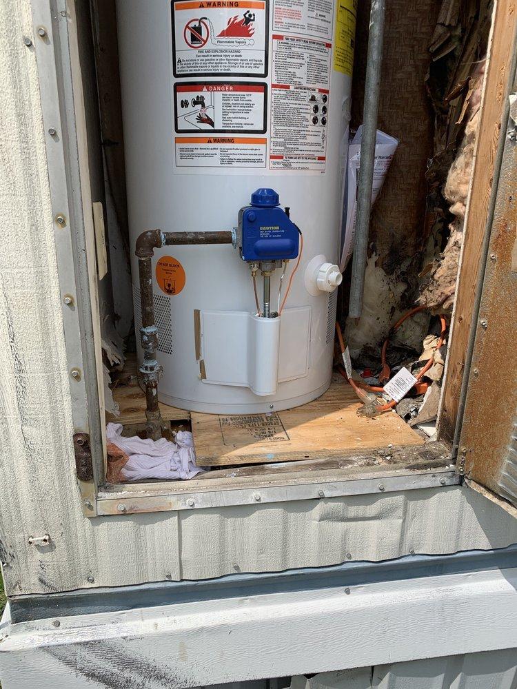 Triple C's Plumbing: Mount Clemens, MI