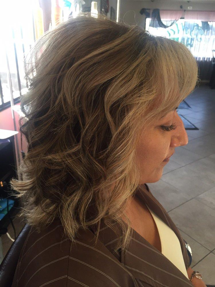 Bella Hair Salon Hair Salons 2733 Niles St Bakersfield Ca