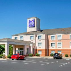 Photo Of Sleep Inn Suites Dublin Va United States