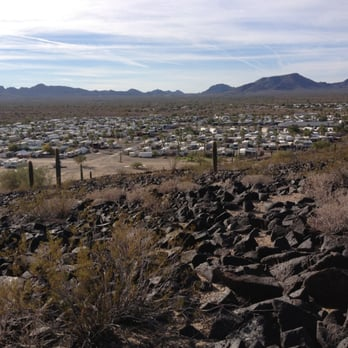 Desert Gold Rv Resort Rv Parks 46628 Hwy 60 Spc 70