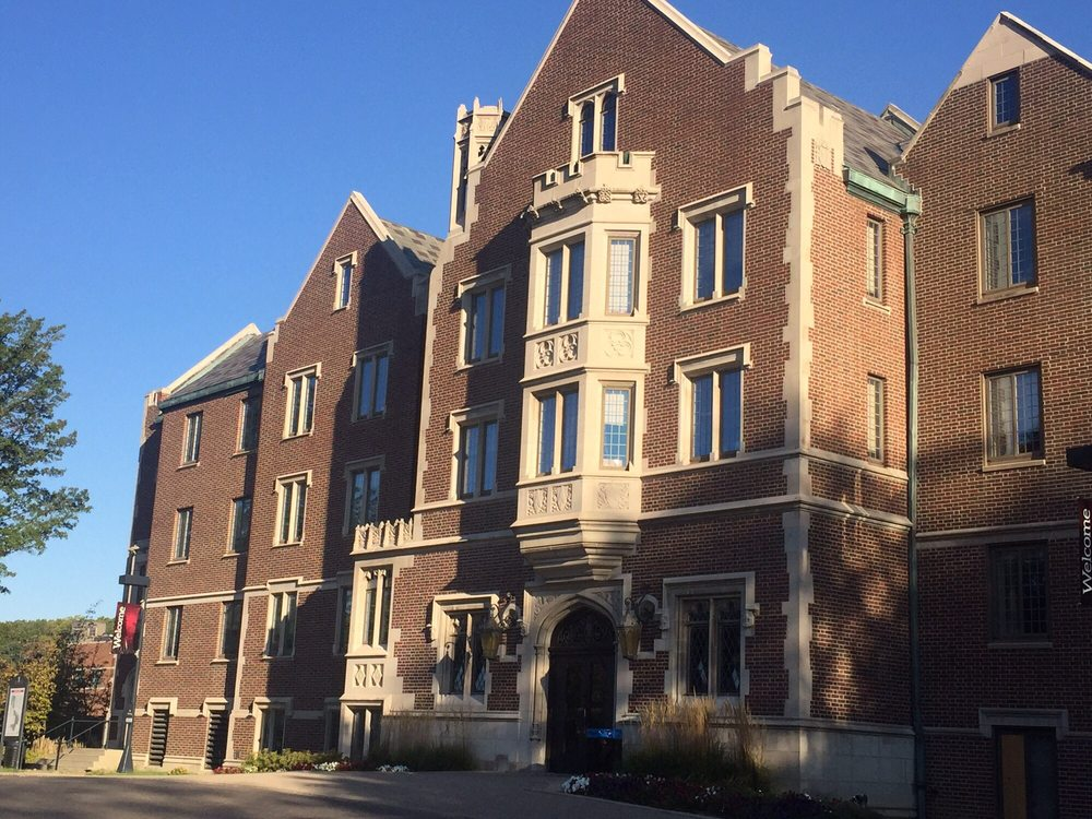 Ball State University: 2000 W University Ave, Muncie, IN
