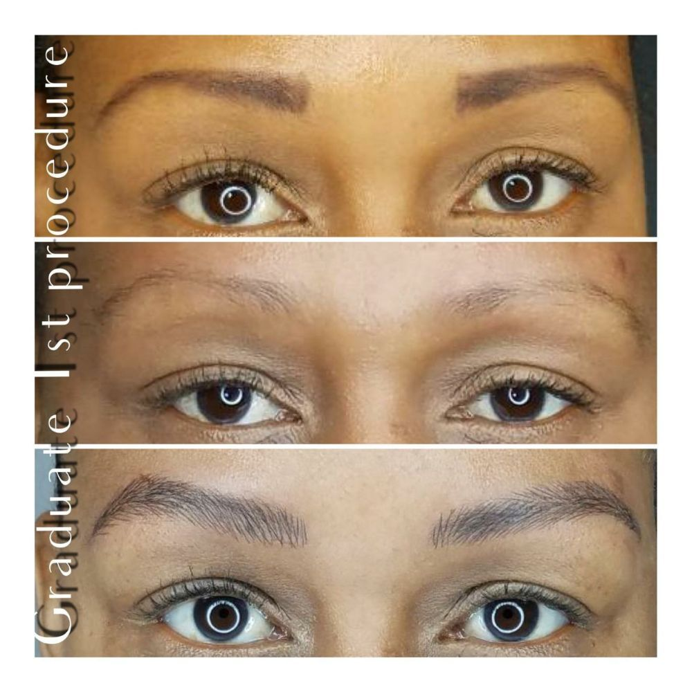 Eye am Beauti: 1564 N Morrison Ave, Casa Grande, AZ