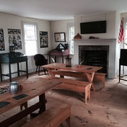 Photo of Nathan Hale School House   New London  CT  United States Nathan Hale School House   Public Services   Government   19  . Nathan Hale Dining Room Furniture. Home Design Ideas