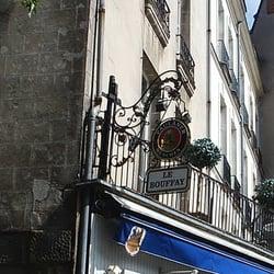 Le Bouffay - Nantes, France