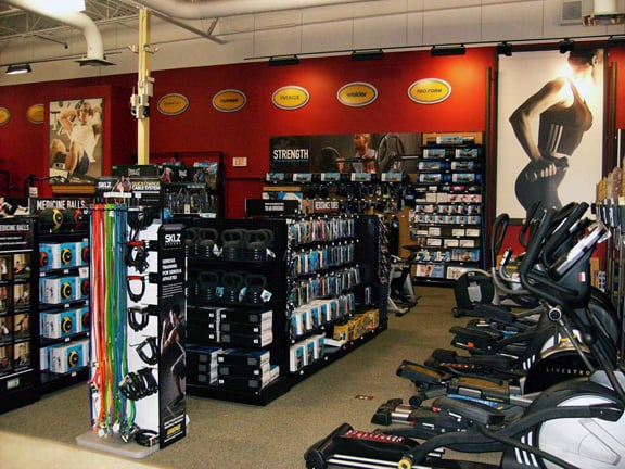 DICK'S Sporting Goods: 10180 Colerain Ave, Cincinnati, OH
