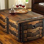 Wine Barrels For Photo Of Stave U0026 Barrel   Ashburn, VA, United States.  Custom Heirloom Furniture ...