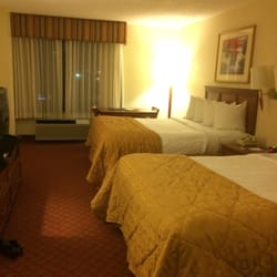 Photo Of Clarion Hotel Oxon Hill Md United States