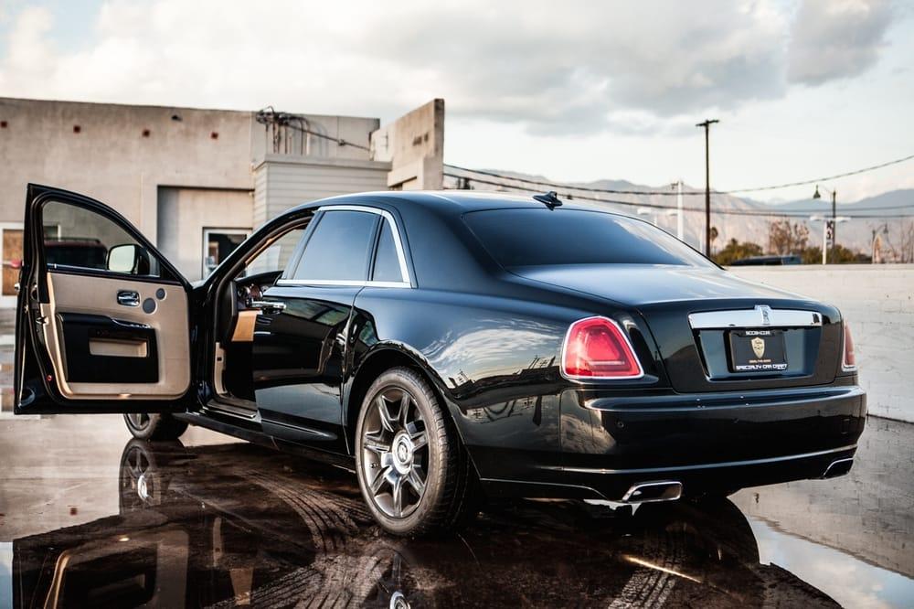 Rolls Royce Luxury Car Hire Yelp