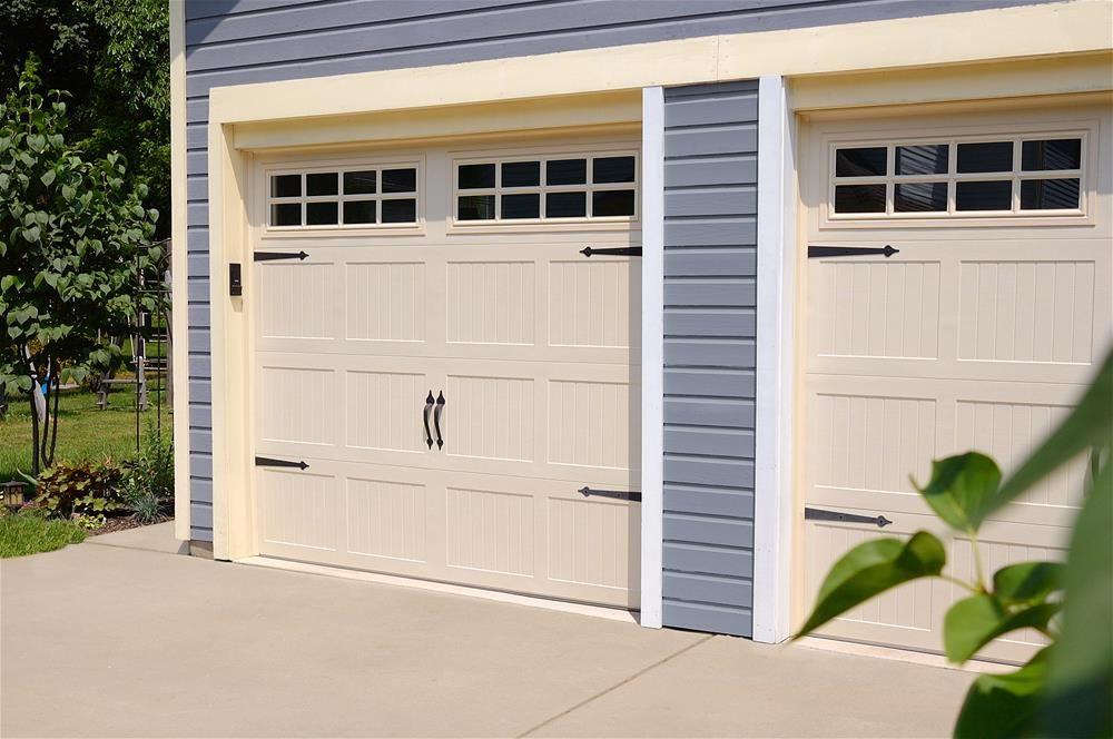 All American Garage Door Solutions