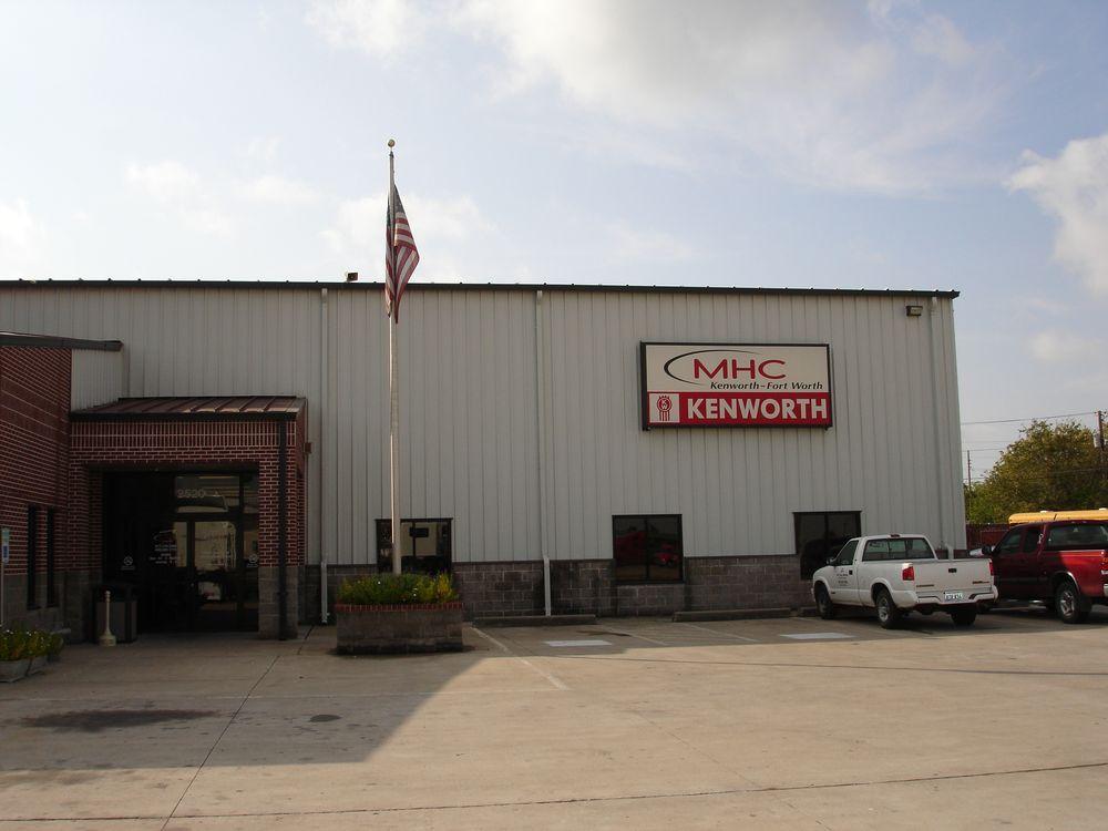 MHC Kenworth - Ft Worth