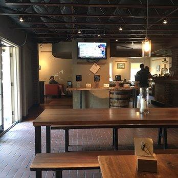 Tru Restaurant Chapel Hill