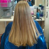 Flirty hair 28 photos hair extensions rancho cucamonga ca photo of flirty hair rancho cucamonga ca united states after pmusecretfo Image collections