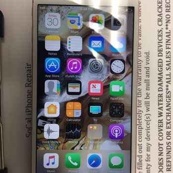 Iphone Repair Rancho Cucamonga