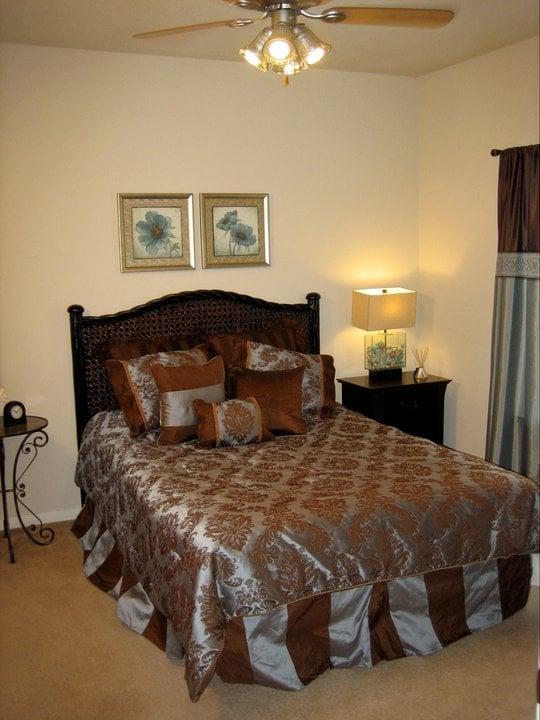 Riviera Apartments: 9900 China Spring Rd, Waco, TX