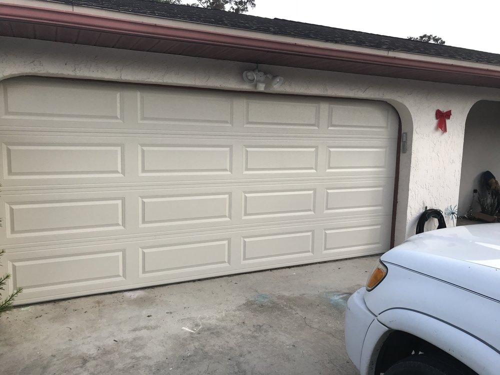 Prestige Garage Door Services