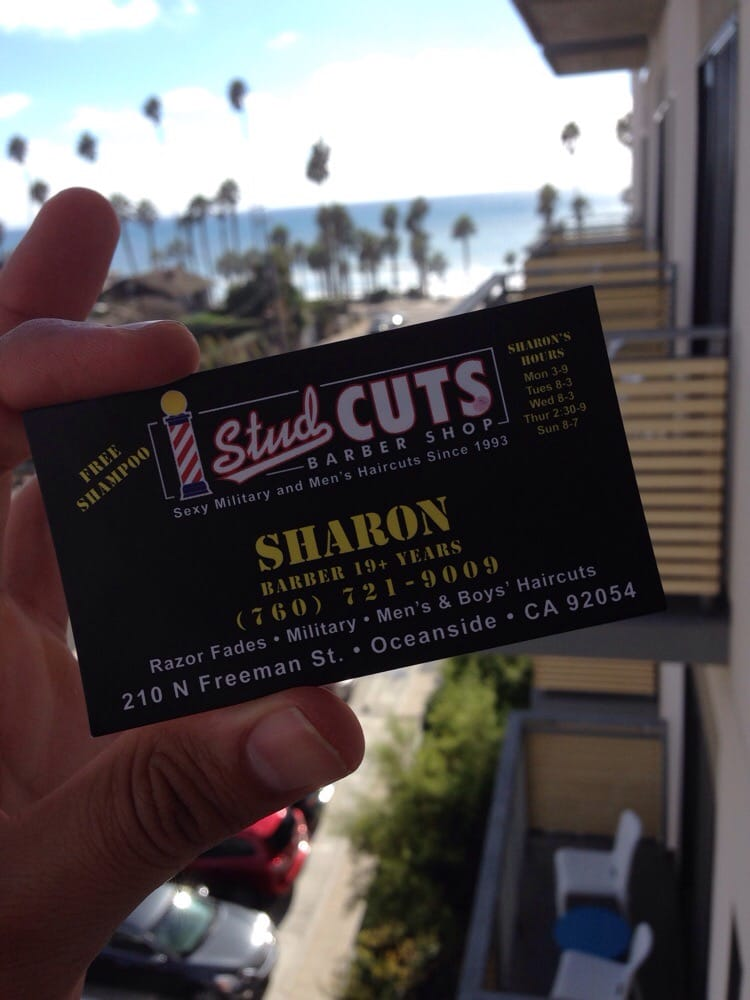 stud cuts oceanside ca