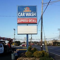 Simoniz Car Wash 14 Photos 19 Reviews Car Wash 7914 Kingston
