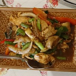 Restaurants In Columbia Il Thai House