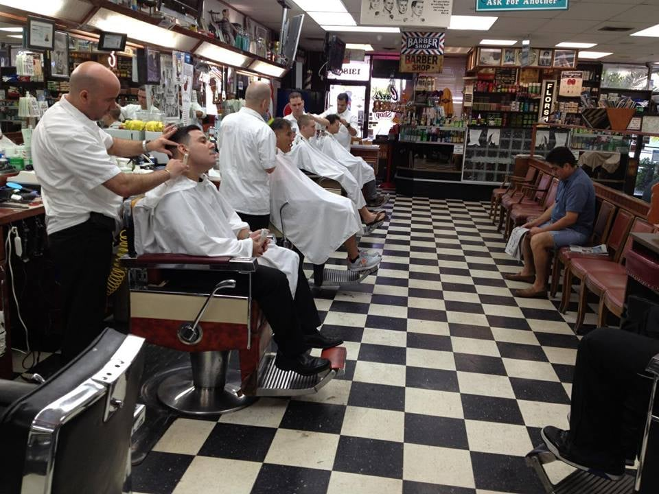 The Davie Barbers! - Yelp