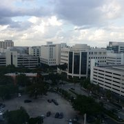 University of Miami Hospital - Hospitals - 1400 NW 12th Ave
