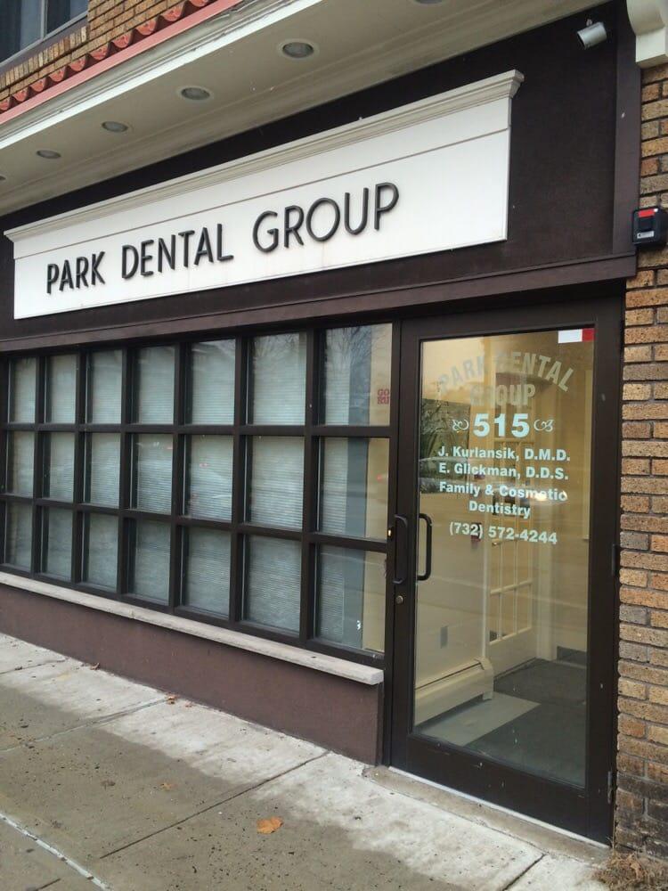 Park Dental Group: 515 Raritan Ave, Highland Park, NJ