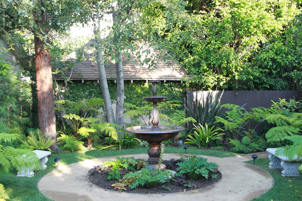 Photo Of Robinson Environmental Design Los Angeles Ca United States Water Feature
