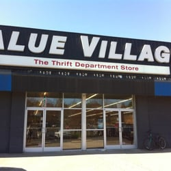 Value village 16 reviews tweedehandswinkels 6300 for Starmount motors south blvd