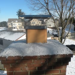 Sweepmasters Professional Chimney Services 25