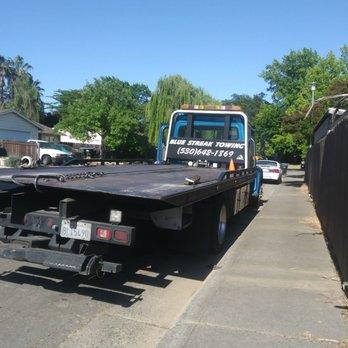Wap Towing Sacramento Ca