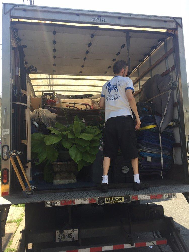 Stockton Baker Moving: New Hope, PA