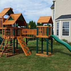 Swingset Service Playgrounds 132 Eastmont Ln Sicklerville Nj