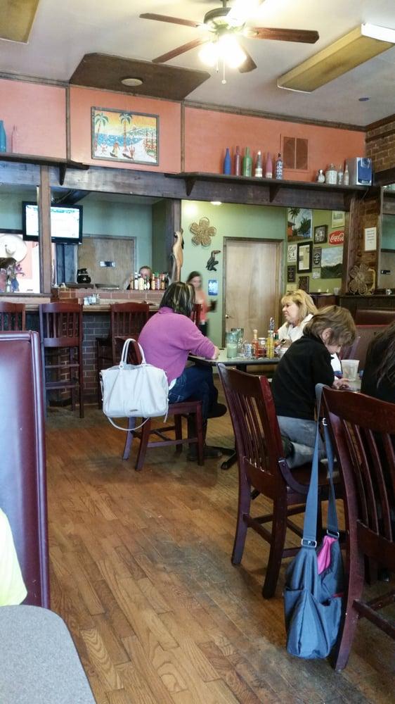 Main Street Restaurant Idaho Springs Co
