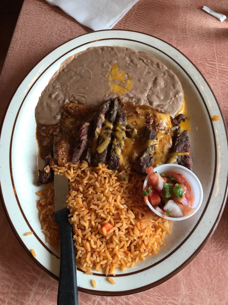 Ernesto's Fine Mexican Food: 10040 Baltimore National Pike, Ellicott City, MD