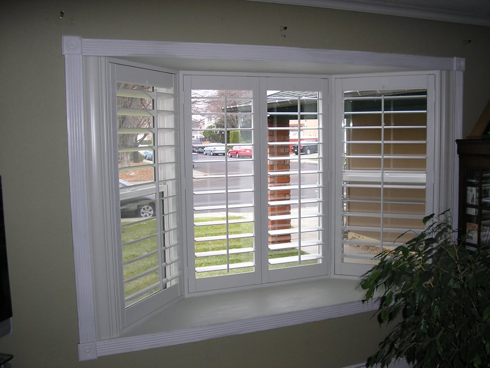 Shutters For Bay Window Yelp