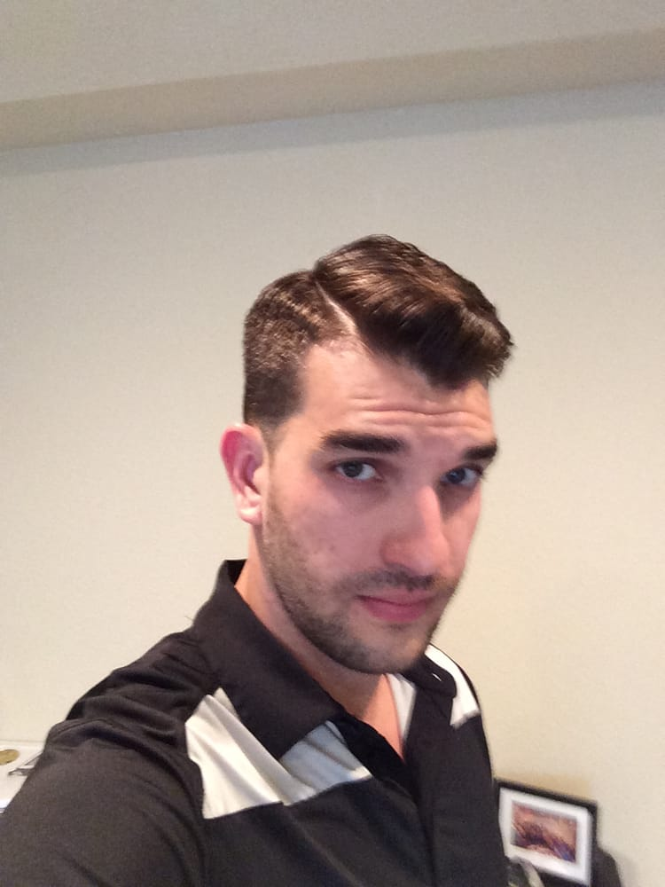 Really Happy With My Latest Haircut From Yvonne She Knows Her Stuff
