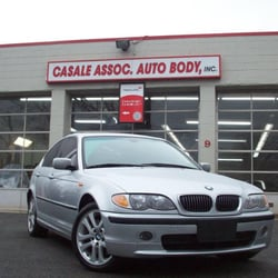 Casale Association Auto Body - 11 Reviews - Body Shops - 9 Van Zant