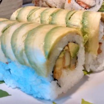 Japanese Restaurant Guildford Surrey Bc