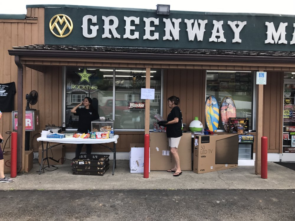 Greenway Market: 1338 Lee Hwy, Roanoke, VA