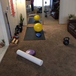 In home personal training photos trainers w dryden st