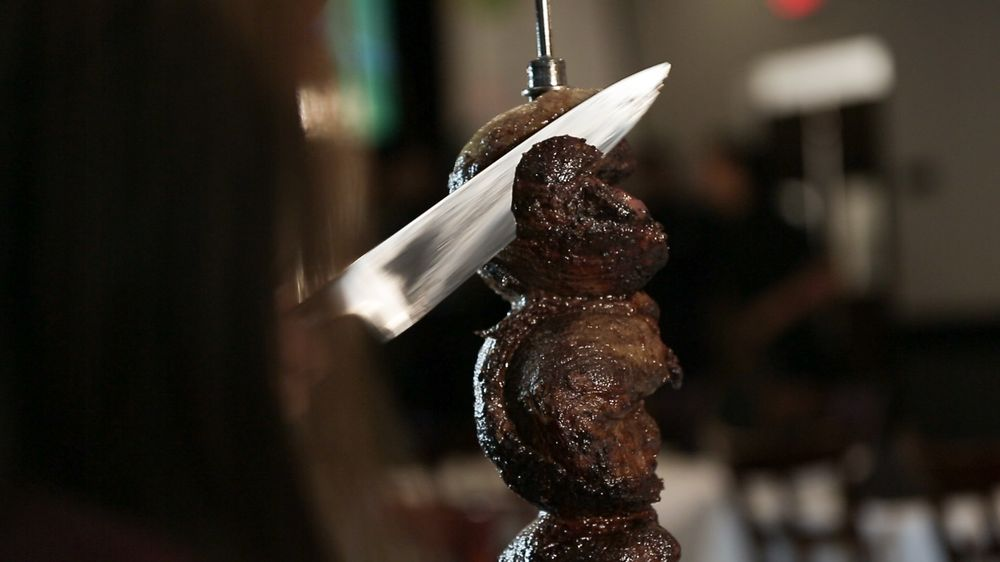 Comeketo Brazilian Steakhouse: 23 Sack Blvd, Leominster, MA
