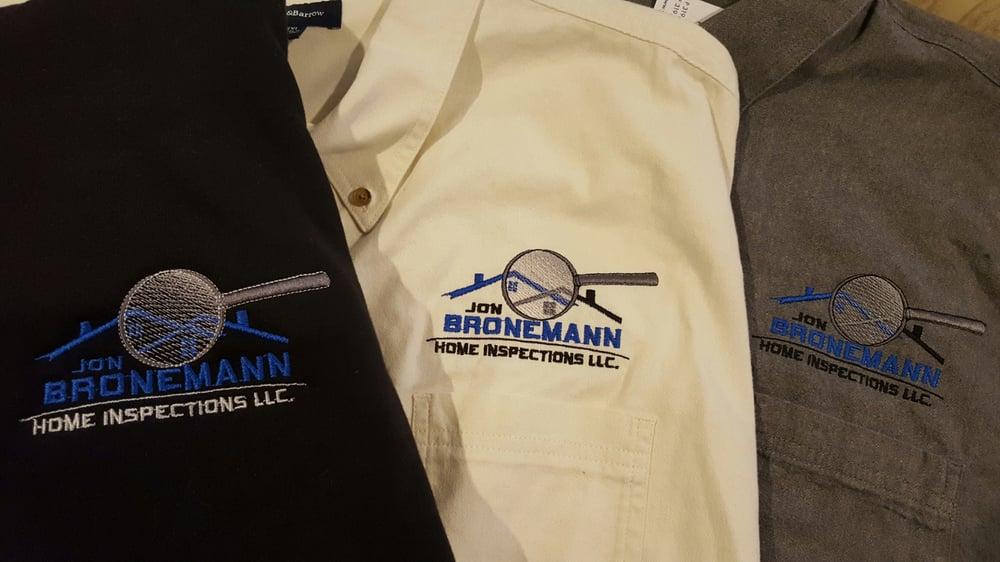 Jon Bronemann Home Inspections: 3919 Maryhill Dr, Cedar Falls, IA
