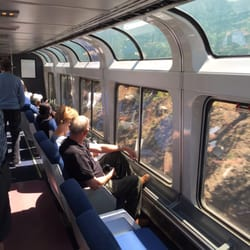 Amtrak California Zephyr 60 Photos 25 Reviews Tours Downtown Sa