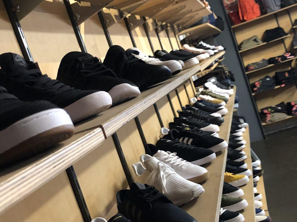 0541e6636c17e1 Photos for Transport Skate Shop - Yelp