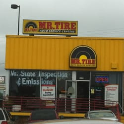 mr tire auto service centers 11 photos 64 reviews auto repair 8397 a leesburg pike. Black Bedroom Furniture Sets. Home Design Ideas